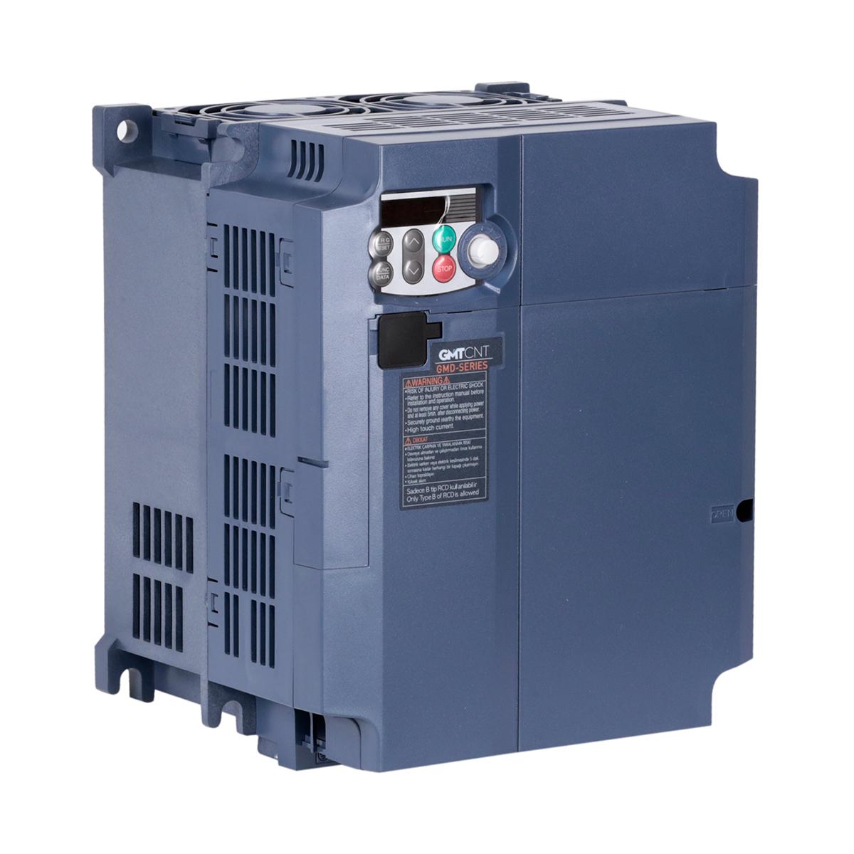 GMD 0.75 kW~15 kW