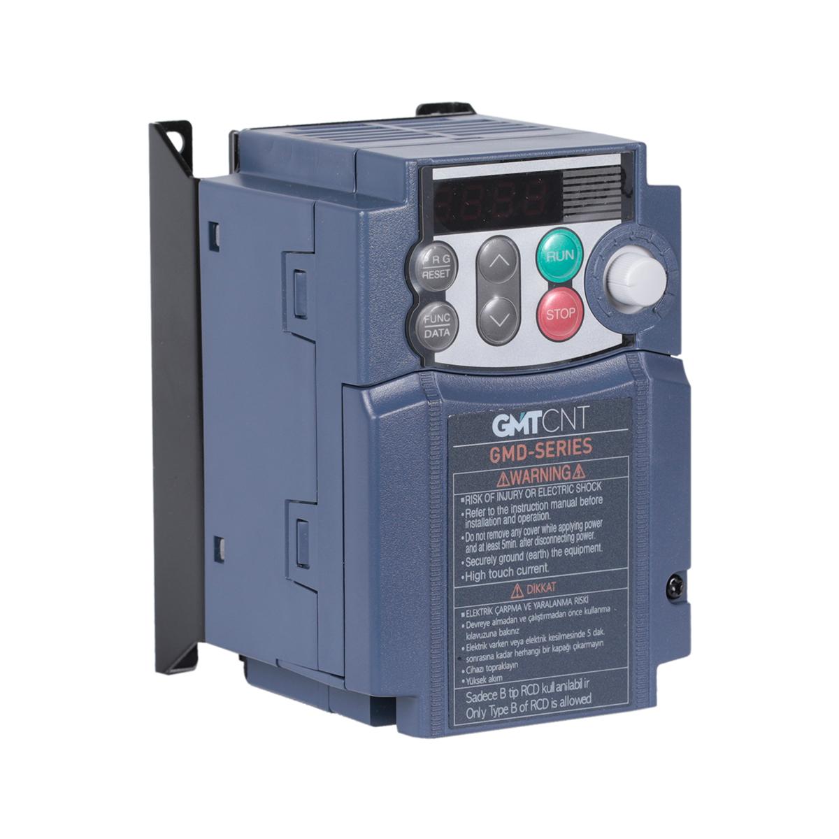 GMD 0.40 kW~2.2 kW