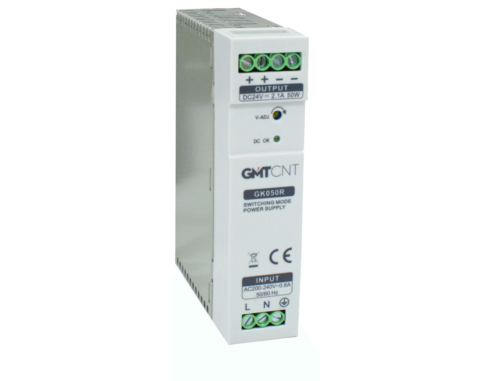 GK050R
